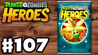 Download MAYFLOWER! - Plants vs. Zombies: Heroes - Gameplay Walkthrough Part 107 (iOS, Android) Video