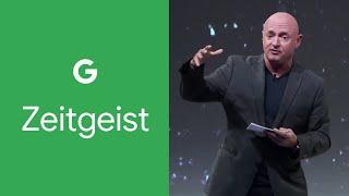 Download What's a Question an Astronaut's Never Heard? | Scott Kelly & Mark Kelly | Google Zeitgeist Video