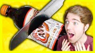 Download DIY GUMMY JELLY SODA BOTTLE Video