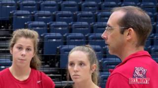 Download Belmont All-Access: Volleyball Season Preview Video