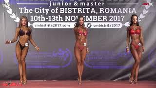 Download 2017 IFBB World Championships JUNIOR Bikinifitness OVERALL Video
