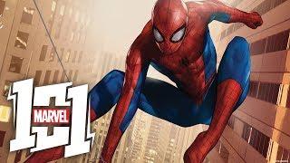 Download Spider-Man (Peter Parker) | Marvel 101 Video