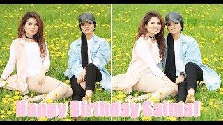 Download Vlog   Saimascorner Surprise Birthday   Fictionally Flawless Video