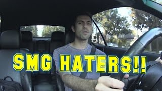 Download BMW E46 M3 SMG HATERS?! (HD)- Truth about SMG II and Why All the Haters? Video