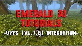 Download Emerald AI Tutorial - UFPS (v1.7.5) Integration Video