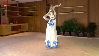 Download 蒙古族舞蹈《鸿雁 》 Video