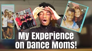 Download My Experience on Dance Moms ft. Camryn Bridges & Maesi Caes,*with proof & evidence*| Story Time Video