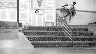 Download Kelvin Hoefler - Cab Backside Lipslides | ON LOCK Video