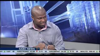 Download Moody's reviewing South Africa's credit rating: Lesiba Mothata Video