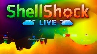 Download MEGA NUKE IS OP! - ShellShock Live Video