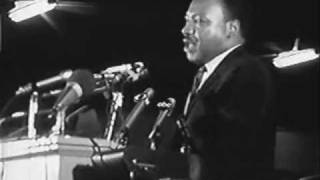 Download The last speech dr. Martin Luther King Jr. Video