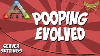Download Pooping Evolved Server Settings - Ark Survival Evolved Video