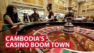Download Cambodia's Casino Boom Town, Created By Chinese Money | The New Silk Road | CNA Insider Video