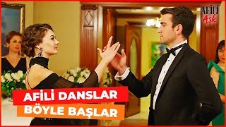 Download Ayşe ve Kerem'in Romantik Valsi - Afili Aşk 25. Bölüm (FİNAL SAHNESİ) Video