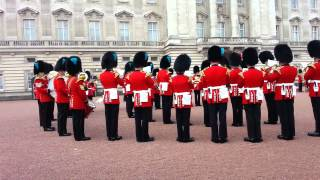 Download Game of Thrones theme song played by the Queen's guards Video