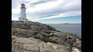 Download Peggy's Cove Nova Scotia Video