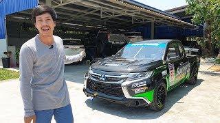Download ลุย Shock Point ชมไทรทันหน้าปาเจโร่สายเซอร์กิต SUBTHONG TARA By โต้งระยอง : รถซิ่งไทยแลนด์ Video