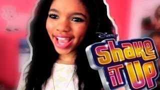 Download Teala Dunn On Shake It Up. Video