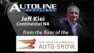 Download Continental Wants Better Driver Communication - NAIAS 2018 Video