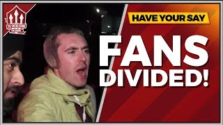 Download Angry United Fan! Brighton 1-0 Manchester United Video