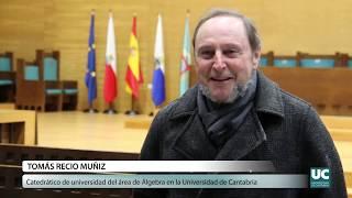 Download Tomás Recio y Ángel Carral recogerán sus Medallas de Plata UC 2019 en reconocimiento a trayectorias Video