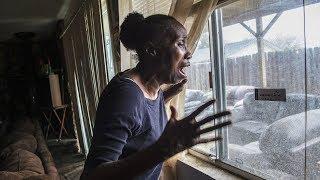 Download Police Kill Unarmed Black Man In His Own Yard Video