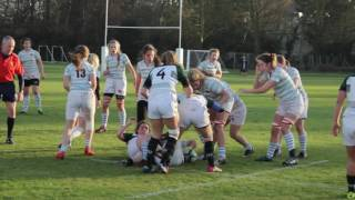 Download Women's Varsity rugby squad 2016 announced Video