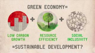 Download Green Economy and Sustainable Development: Bringing Back the Social Video