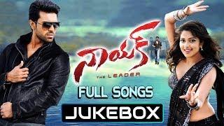 Download Naayak (నాయక్) Telugu Movie Songs Jukebox || Ram Charan, Kajal, Amala Paul Video