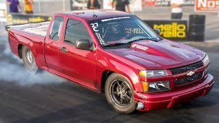 Download Street Outlaw TINA'S 8 Second COLORADO! Video