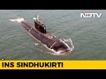 Download Exclusive: Inside A Navy Submarine Video