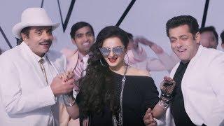 Download Rafta Rafta Dekho Aankh Meri Medley feat. Salman Khan, Sonakshi Sinha | Yamla Pagla Deewana Phir Se Video