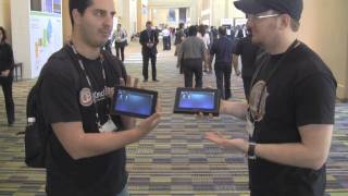 Download Video Chat on the BlackBerry PlayBook Demo Video