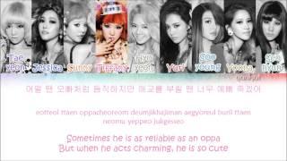 Download Girls' Generation SNSD (소녀시대) - I got a Boy (Color Coded Han Rom Eng Lyrics) Video