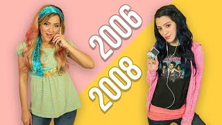 Download How we Dressed in Middle School Video
