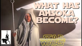 Download The Mystery of Ahsoka Tano: She's not what you might think (Guide to Balance Part 3) Video