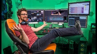 Download World's Most Advanced Video Editing Tutorial (Premiere Pro) - Editing LTT from start to finish Video