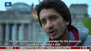 Download 21st Century: Refugee & Migrants Settle Down In Germany Video