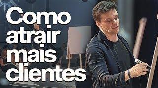 Download COMO ATRAIR MAIS CLIENTES | POWERCLASS | EVENTO ARQUITETOS DE SUCESSO | ERICO ROCHA Video
