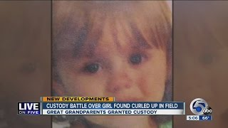 Download Great grandparents granted custody of 2-year-old baby Rainn Video