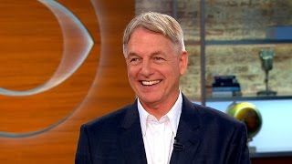 Download NCIS star Mark Harmon on show's new season and New Orleans spinoff Video