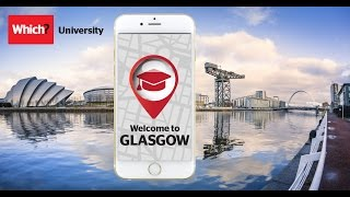 Download Study in Glasgow | Which? University Video