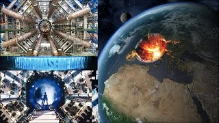 Download Panic At CERN! Woman Lost In Vortex!! Gateway To New World!? UFO Alien Contact! 12/6/2016 Video