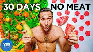 Download I Went Vegan for 30 Days. Health Results Shocked Me Video