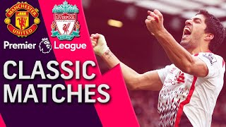 Download Manchester United v. Liverpool | PREMIER LEAGUE CLASSIC MATCH | 03/16/14 | NBC Sports Video