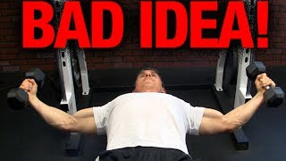 Download TOP 5 WORST EXERCISES (Stop Doing These!!) Video