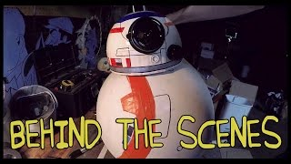 Download Star Wars: The Force Awakens Trailer- Homemade Behind the Scenes Video