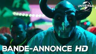Download American Nightmare 4 : Les Origines / Bande-Annonce Officielle VF [Au cinéma le 4 Juillet] Video