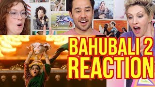 Download BAHUBALI 2 - The Conclusion - Trailer - Tollywood REACTION Video