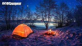 Download 9 Tips For Warm Winter Camping Video